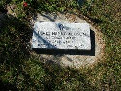 James Henry Allison