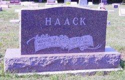 Otto H Haack