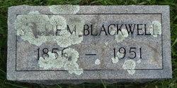 Charles Bloomfield Blackwell