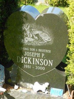 Joseph P. Dickinson