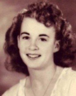 Patsy Ann <i>Johnson</i> Espinoza