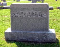 Eunice <i>Lawrence</i> Botkins