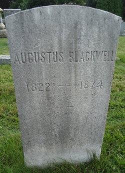 Augustus Blackwell
