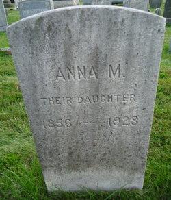 Anna M. Blackwell