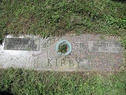 Mildred J Minnie <i>Bone</i> Kirby