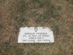 Gerald Tweedle