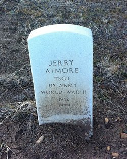 Jerry Atmore