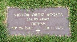Victor Ortiz Acosta