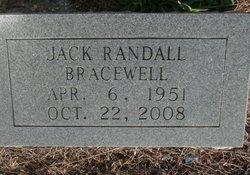 Jack Randall Bracewell