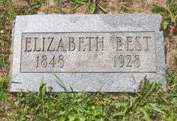 Elizabeth Best