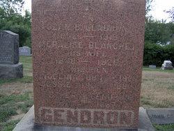 Jessie Gendron