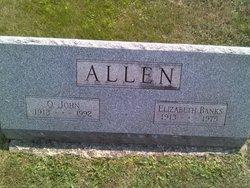 Orlando John Allen