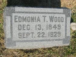 Edmonia T. Wood