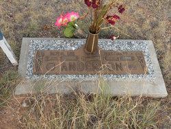 Margaret A Anderson