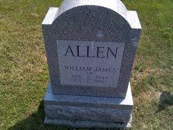 William James Tim Allen