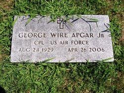 George Wire Apgar, Jr