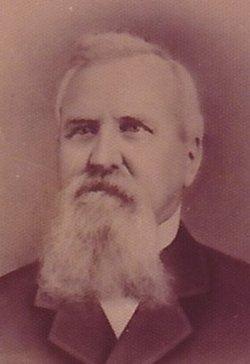 William Alexander Brenner