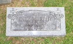 Inez <i>Runyon</i> Murphy