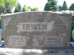 Laura Ruth <i>Snyder</i> Irwin