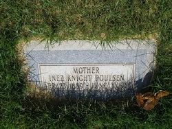 Inez Knight Poulsen