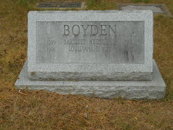 Bartlett Wetherbee Boyden
