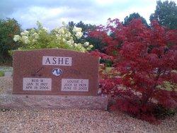 Louise F. <i>Cottle</i> Ashe