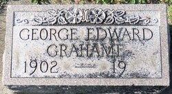 George Edward Grahame