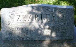 Betty C. Zearley