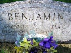 Lela C. Benjamin