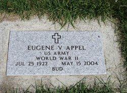 Eugene V. Bud Appel