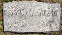Eleanor <i>Meyer</i> Gurney