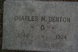 Charles Harrison Denton