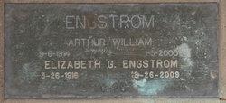 Elizabeth C. <i>Gard</i> Engstrom