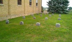 Saint Lawrence Catholic Church Cemetery
