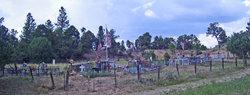 El Valle Cemetery