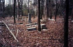 Dossey Cemetery