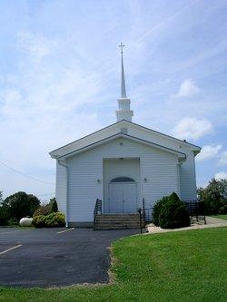 Liberty Hill United Methodist Church Cemetery