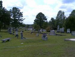 Green Pond Presbyterian Church Cemetery