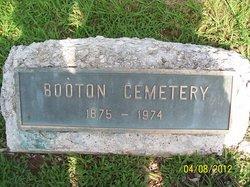 Booton Cemetery