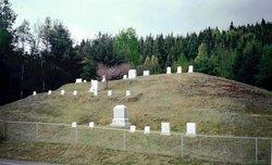 Columbia Bridge Cemetery