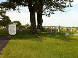 Liberty Grove Baptist Church Cemetery