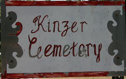 Kinzer Cemetery