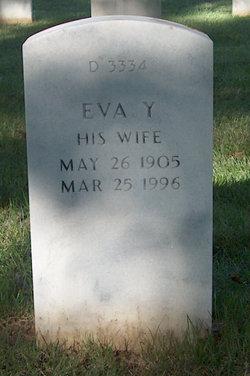 Mrs Eva <i>Yarbrough</i> Sceifers