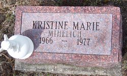Kristine Marie Mihelich
