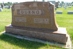 Elizabeth <i>Lukenbill</i> Durno