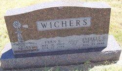 Fern E. Wichers