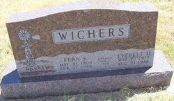 Everett G. Wichers