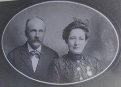 Frances Elizabeth <i>Hannah</i> McKinley