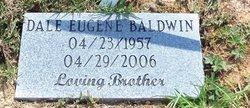 Dale Eugene Baldwin