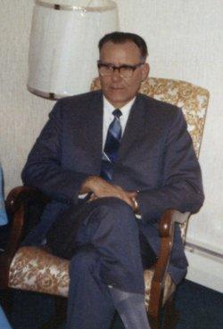 Andrew G. Bergman